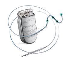 Электрокардиостимулятор сердечной ресинхронизирующей терапии Allure CRT-P от St. Jude Medical